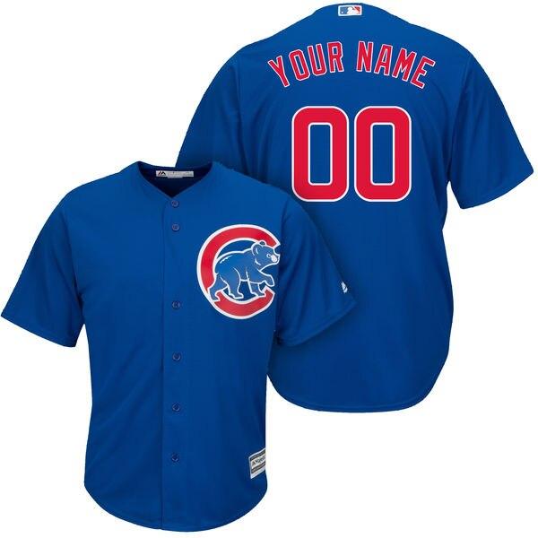 cheap custom cubs jersey