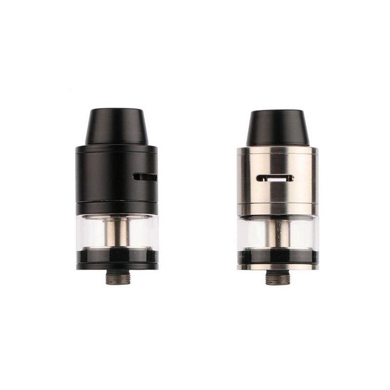 100% подлинный Ультра 80 Вт vtc VAPE мод 2600 мАч мод батареи t.c комплект электронных сигарет комплект с ультра rdta черный и серебряный