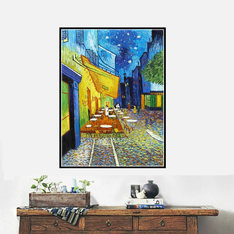 Online Buy Wholesale prints famous artists from China prints ...