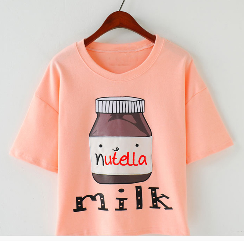 Popular Cute T Shirts for Women-Buy Cheap Cute T Shirts for Women ...