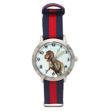 Children Watches High Quality Colorful Kids Children Boy Girl Fabric N