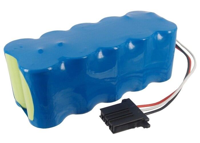Wholesale Medical Battery For NIHON KOHDEN ETC5521k,ETC-5521k,TEC5500,TEC-5500,TEC5521,TEC-5521,TEC5531,TEC-5531,TEC7431