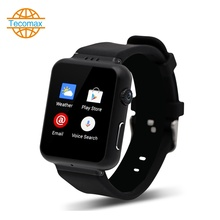 European style Smart Watch for Android 4 2 WiFi Bluetooth font b SmartWatch b font GPS