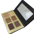 COCOSH SHE Stereo Matte  eye shadow disc lasting natural Multi color eye shadow box Smoky makeup beauty makeup Infinite charm