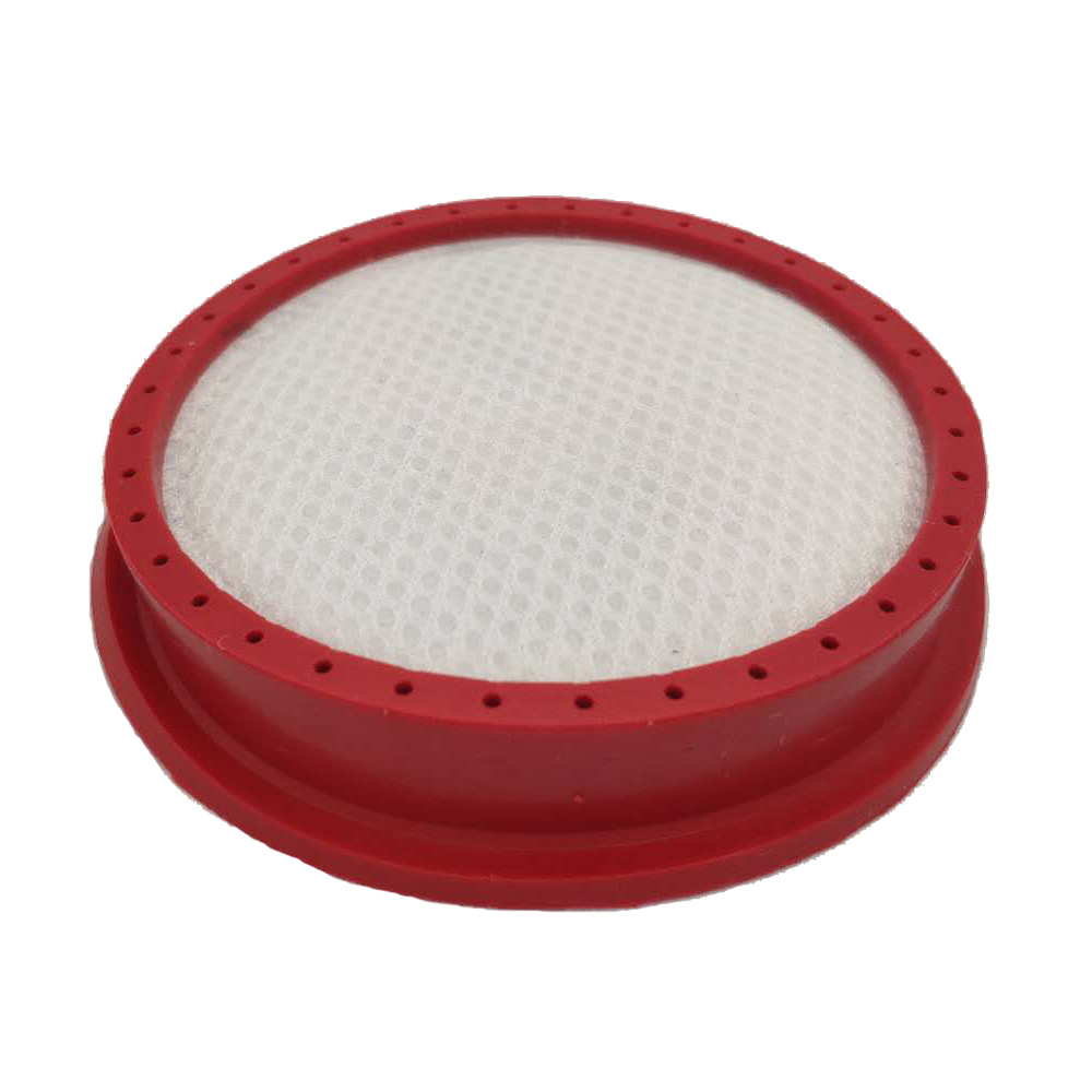 1 pcs Washable Replacement Meshes Filter For Dibea D18 D008 Pro Vacuum Cleaner Spare Parts