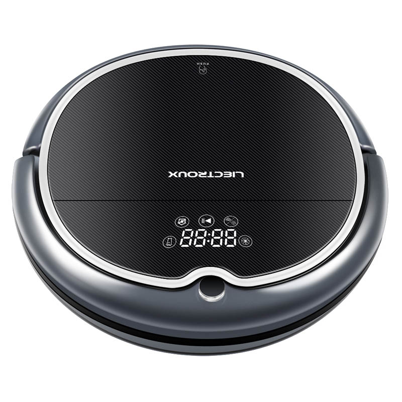 2019 Upgrade Powerful Robot Vacuum Cleaner Q8000,Wifi APP Control, Map  Navigation, Suction 3000Pa,Wet Dry Mop, Smart Memory,