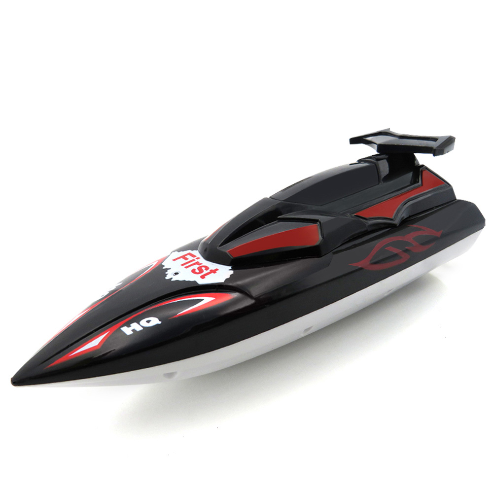 Flytec RC Boat HQ2011-15C 10km/h High Speed Ship Super Speed RC Speedboat Electric Toys Parts
