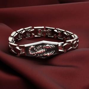 Stainless Steel Bracelets Men