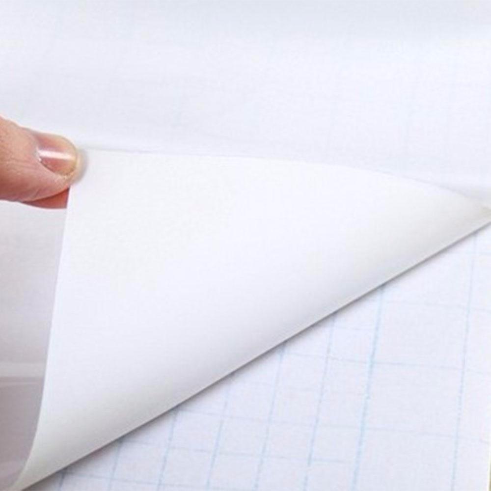 Cobee Moveable Erasable Washable Magic Whiteboard Office Decor Wall Sticker Kit