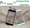 100% NEW  For DOOGEE X5 MAX Touch Screen Panel Digilizer Replacement Screen Touch Diaplsy for DOOGEE X5 MAX Smartphone