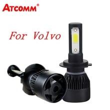 H1 LED Car Bulb 12V 6500K White 9005 HB3 9006 HB4 H11 H8 H9 Fog font