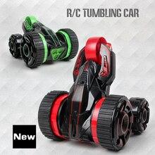 2017 coche del rc 6ch 5 ruedas cars buggy rotación abs rastreadores Intermitente Truco de Coches de Deriva DEL RC Radio Control Remoto de Coches de Estilo!!