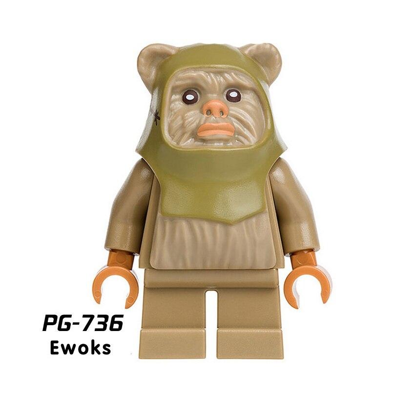 PG-736  Ewoks