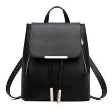 Women Backpack Purse Fashion Leather Rucksack Ladies Travel Shoulder Bag for