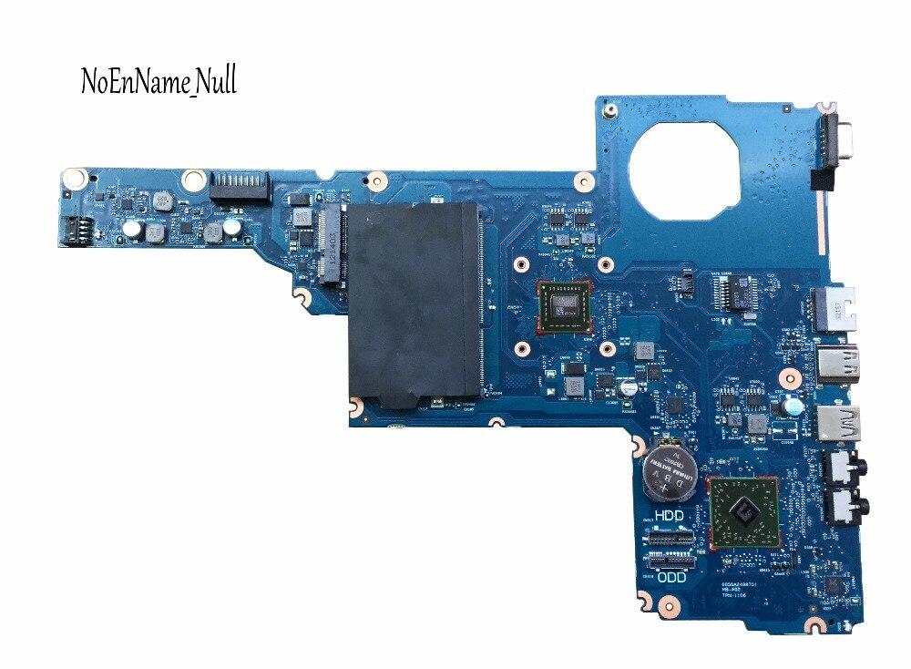 2019 Mode 688278-001 Freies Verschiffen FÜr Hp Cq45-m 1000 2000 Laptop 6050a2498701 Mb-a02 E1-1200 Motherboard 688278-501