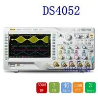 Digital Oscilloscope 500MHz 2Channels spectrum analyzer analog oscilloscope Oscilloscope
