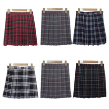 Fashion Summer Pleated Skirt for Women