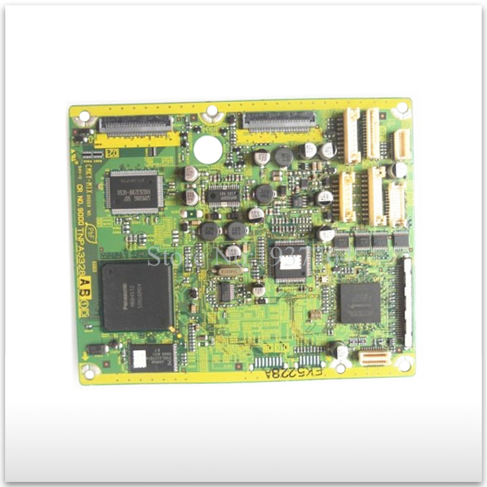Original LOGIC BOARD TH-42PA40C TNPA3328 цена и фото