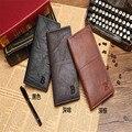 Fashion wallets men's wallets zipper around wallet clutch bag men's walletASL2072