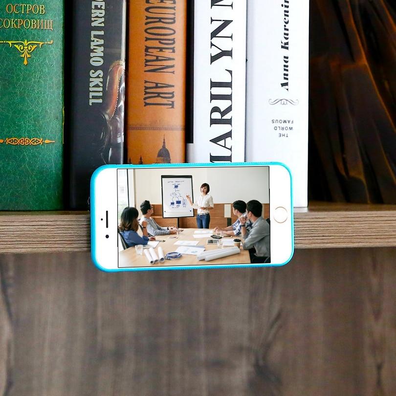 Anti Gravity Iphone 7 6 6S Plus Phone Cases Cover For Iphone 5S 5 6 7 X Iphone7 Plus Anti-Gravity