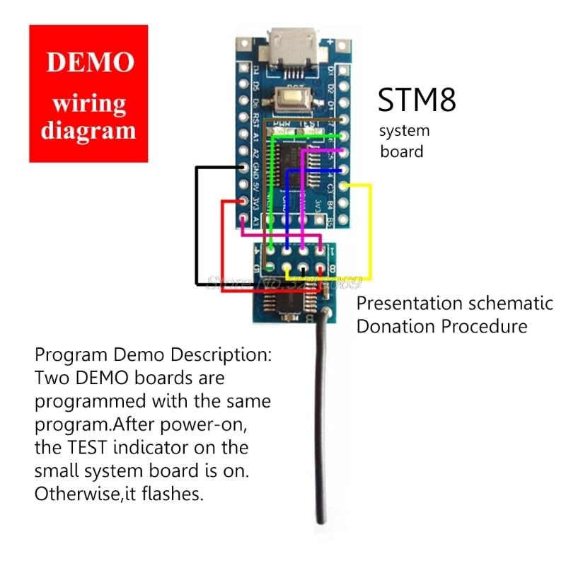 1 x xy-wa/wb pcb solder 2 4g wireless transceiver module 3 3v