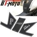 1 комплект мотоциклетная защитная накладка на топливный бак для бензина TRK502 TRK 502 502X