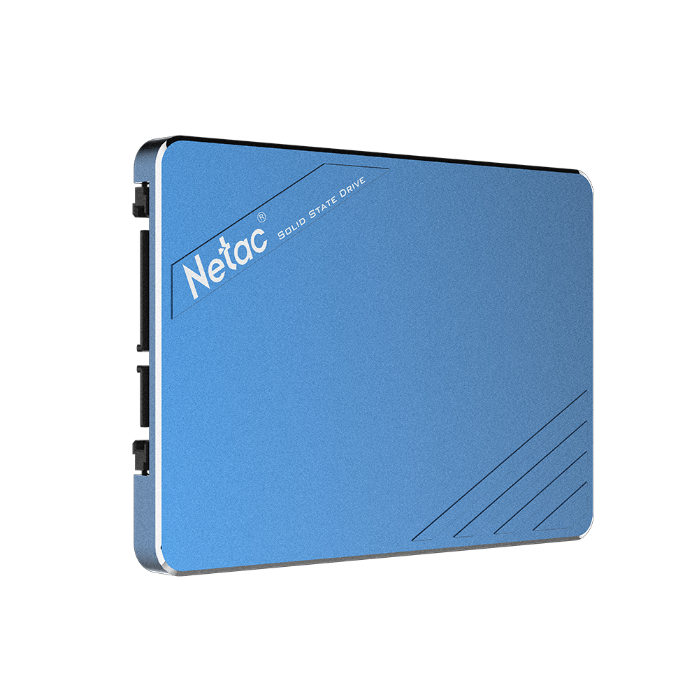 Netac Original 430GB SSD Disk TLC 530MB/S Internal Solid State Drive hd 360GB SSD disk drives For Laptop Notebook Hard Disk ssd