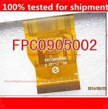 9 дюймовый планшетный ПК FPC0905002 оригинальный новый запасной Основной экран ЖК-дисплей neiping
