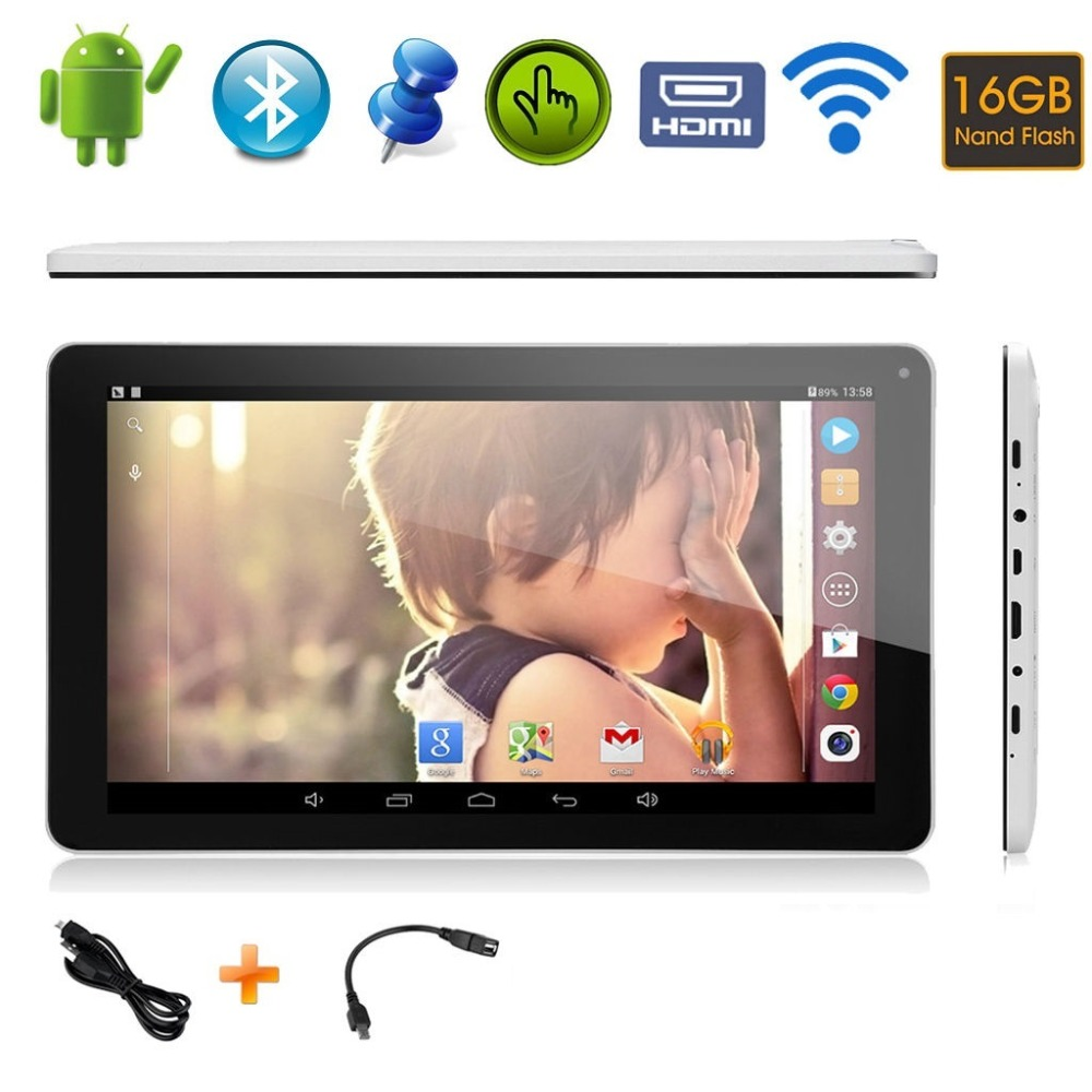 16gb octa core 10 1 zoll tablet pc android 4 4 dual. Black Bedroom Furniture Sets. Home Design Ideas