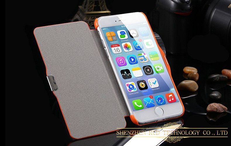 leather case for iphone 661
