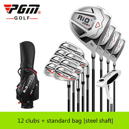 PGM Golf Club Golf Men's Set Bar Learning Bar