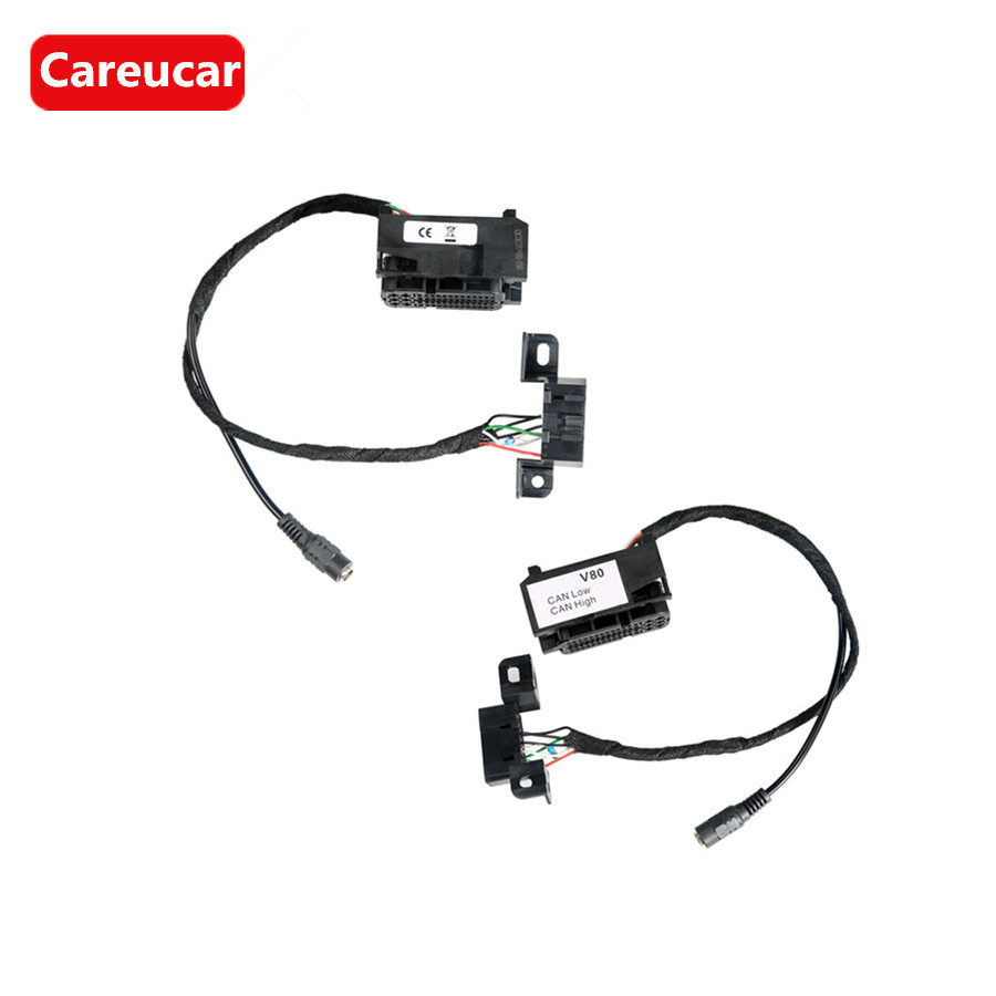 High Quality for BMW ISN DME Cable for MSV and MSD Works With Xhorse VVDI2 or