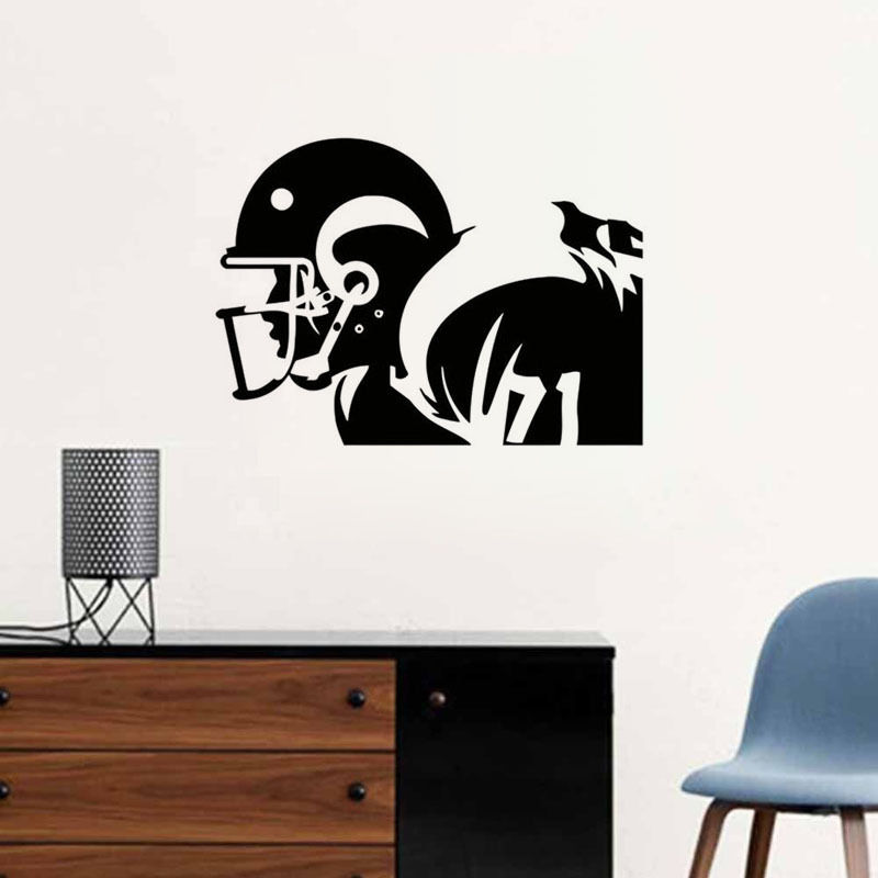 Sports Wall Decor popular sports wall decor-buy cheap sports wall decor lots from