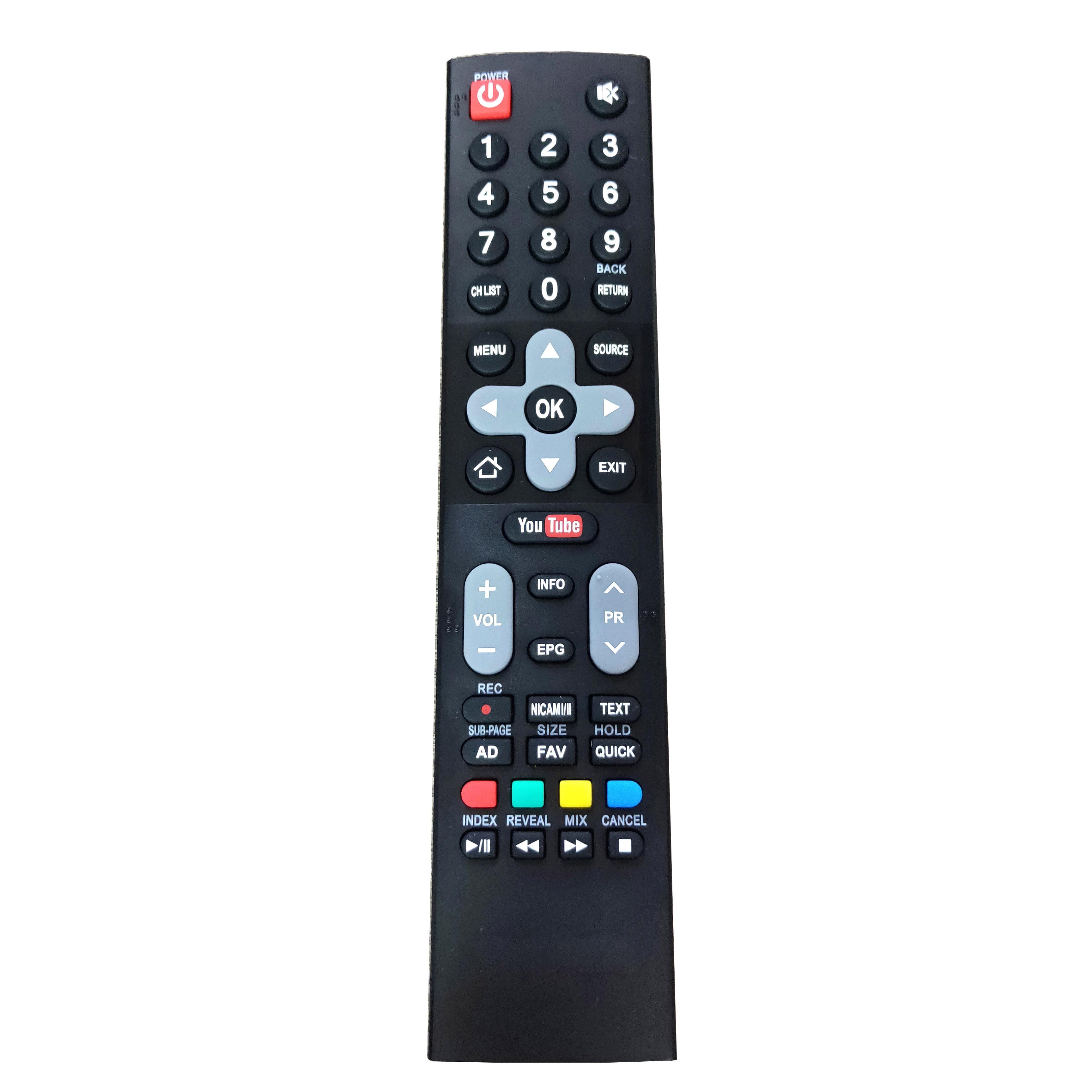 Новый оригинальный пульт ДУ для ЖК телевизора skyworth HOF16J234GPD12 Fernbedienung|Пульты ДУ|   | АлиЭкспресс