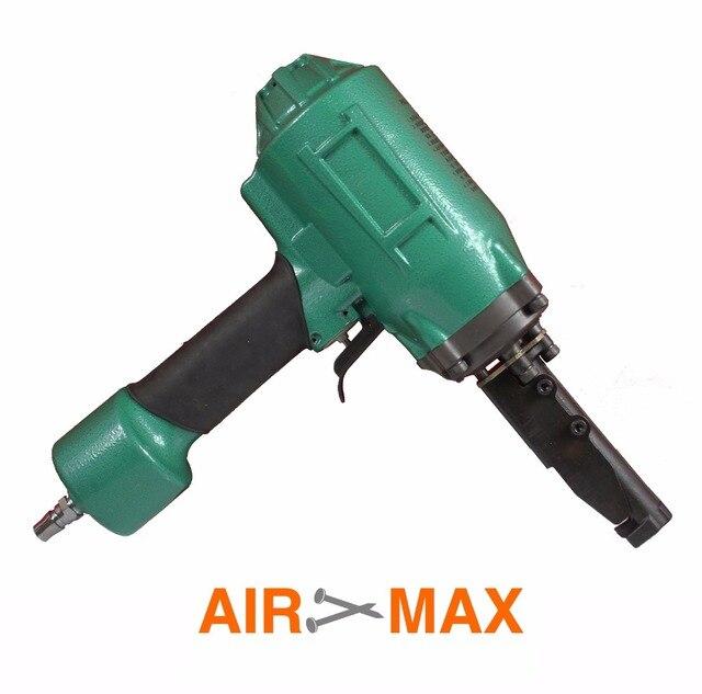 Мощный воздушный пульверизатор для рециркуляции, для удаления ногтей (не включает Таможенный налог)