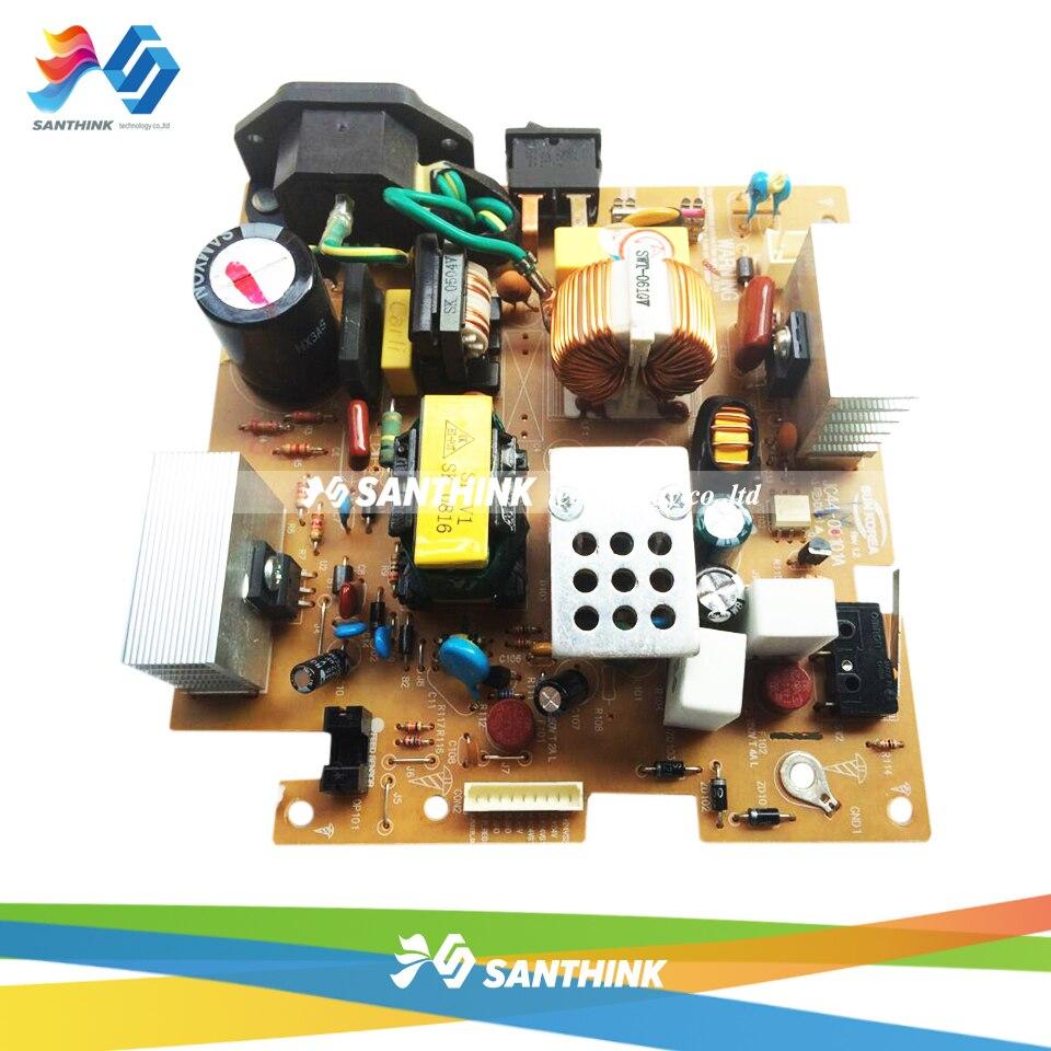 Printer Power Board For Samsung ML-1610 ML-1611 ML-1640 ML-1641 ML 1610 1611 1640 1641 Power Supply Board On Sale 100% test printer power supply board for samsung clp 320 325 326 clx 3185 3186 3310 3312 power board panel on sale