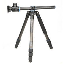 Tripod Benro GC268TB2 professional SLR cameras carbon fiber tripod head quick set horizontal axis