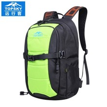 Topsky 35L спортивная сумка Для женщин сумка Для мужчин рюкзак спортивные сумки Молл Mochilas Кемпинг Bolsas доллар цена Eastpack сумки