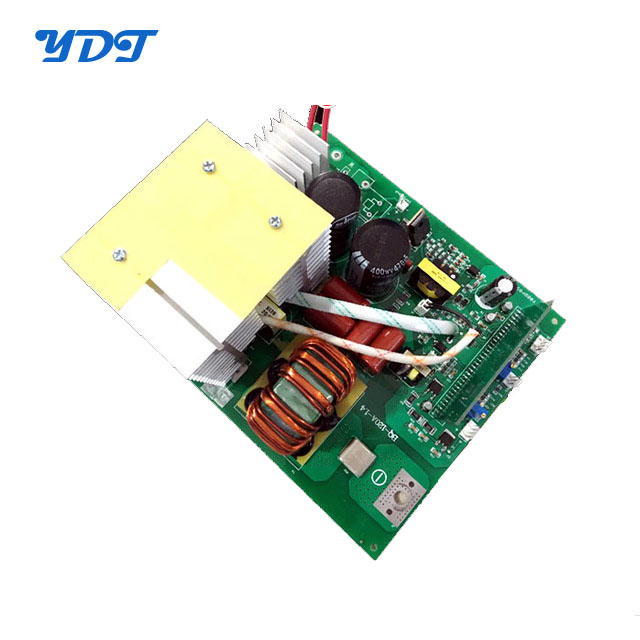 Free shipping of welding machine card MMA 200 IGBT Single board cheap price hot sales welder equipment kit ws 200 250 top board control card for mosfet cotrollled mma tig welding machine