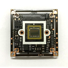 HD 4 in 1 1080P AHD CVI TVI CVBS 1/2.7″ CCTV camera module 2MP 1920*1080 CMOS Security PCB board FH8536E+0230