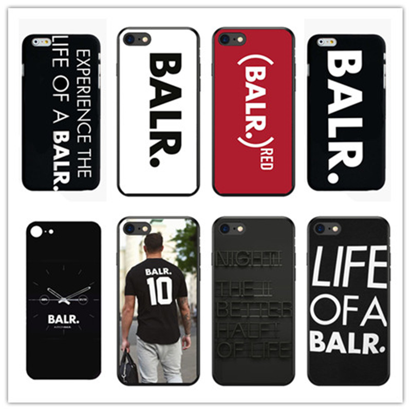 00abc546 Cover For iphone 4 5 6 7 8 PLUS X back Coque Capa Life Of A Balr. Playmaker  keep