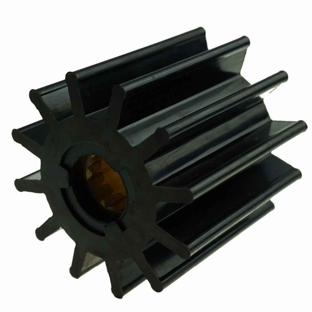New Flexible Impeller for Jabsco 17936 0001 21676 0001 500145
