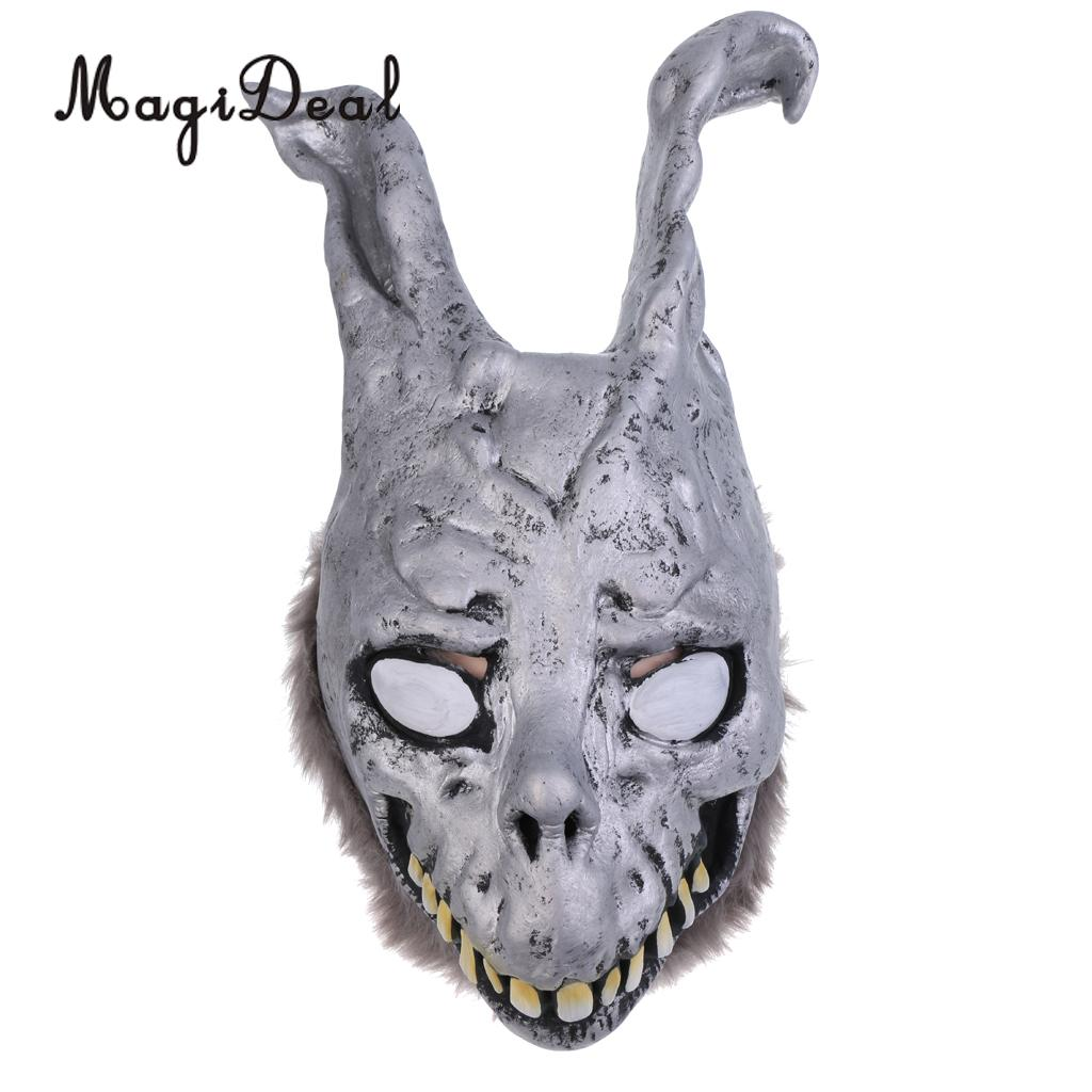 Compare Prices on Rabbit Mask Halloween- Online Shopping/Buy Low ...