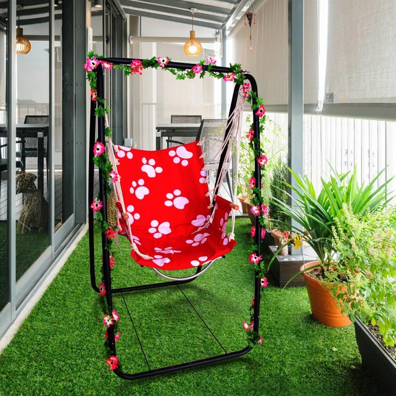Lounge swing chair Childrens swing Indoor swing