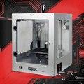 2019 DIY новый 3d принтер с перекрестной структурой 360 Вт Мощный HD экран FDM принтер алюминиевая структура 205*205*245 мм Ultimaker2 UM2