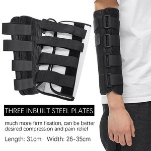 Orthosis Elbow Arm Metal Suppo