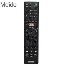 Remote Control For SONY TV RMT-TX100D RMT-TX101J RMT-TX102U RMT-TX102D LED TV KD-43X8301C Contrle Remoto Fernsteuerung new rmt tx200e remote control fits for sony tv xbr 49x707d xbr 49x835d kd 65x7505d kd 49x7005d kd 55x7005d