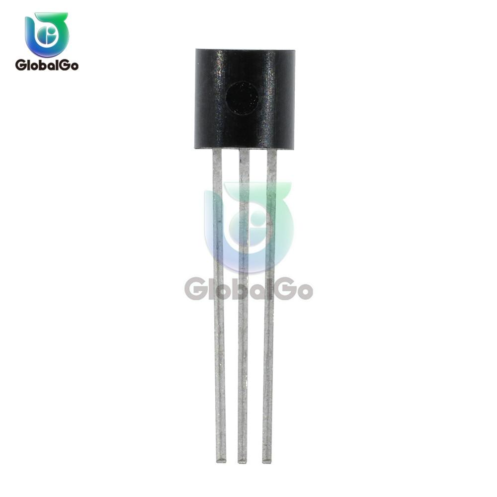 1 м 2 м 2,5 м 3 м DS1820 Нержавеющая сталь Водонепроницаемый датчик температур Кабельная линия 18B20 DS18B20 Температура Сенсор чип