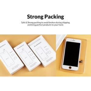 Image 5 - 10 sztuk AAA dla iphone 7 wymiana wyświetlacza lcd 4.7 Cal Pantalla z dobrym 3D dotykowy digitizer dla iphone 7 ekran