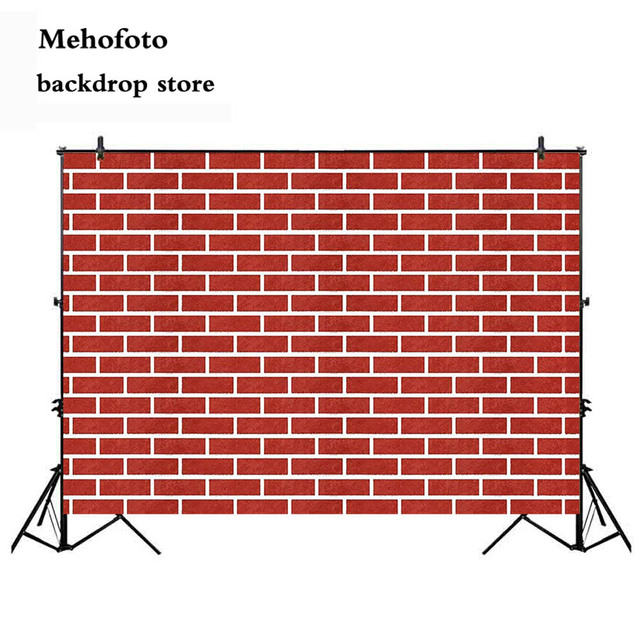 Aliexpresscom Buy Mehofoto Sesame Street Brick Photo Backdrops